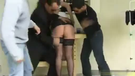 brutally fucked wife terrified